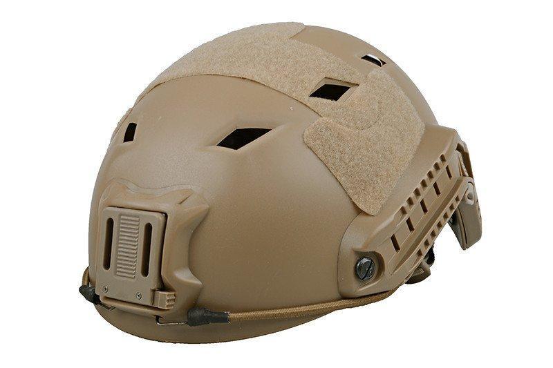 Реплика шлема X-Shield FAST BJ - tan [Ultimate Tactical] (для страйкбола)
