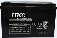 Аккумулятор GEL UKC 65А