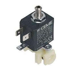 Клапан электромагнитный для кофеварки CEME 5301VN2 7P50APX 5213218431