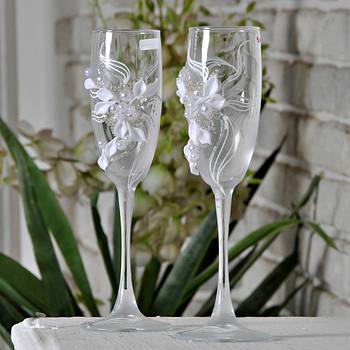 Свадебные бокалы ANGELA