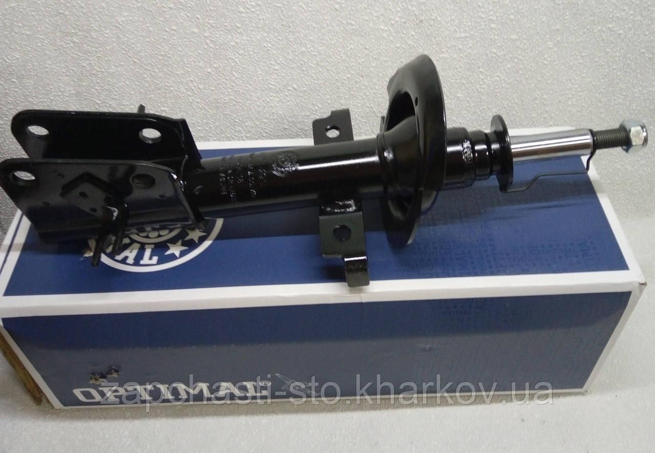 Амортизаторная стойка передняя Рено Лагуна левая/правая Optimal