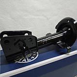 Амортизаторная стойка передняя Рено Лагуна левая/правая Optimal, фото 3
