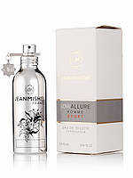 Jeanmishel Love Allure Homme Sport (17) 90ml