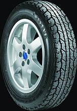 185/75 R16C БЦ-24 Rosava всесезонные шины на ГАЗель