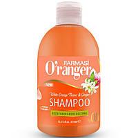 Шампунь с экстрактом апельсина O'ranger