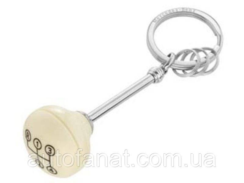 Оригинальный брелок для ключей Mercedes-Benz Key ring, Classic, 300 SL gear stick (B66041519)