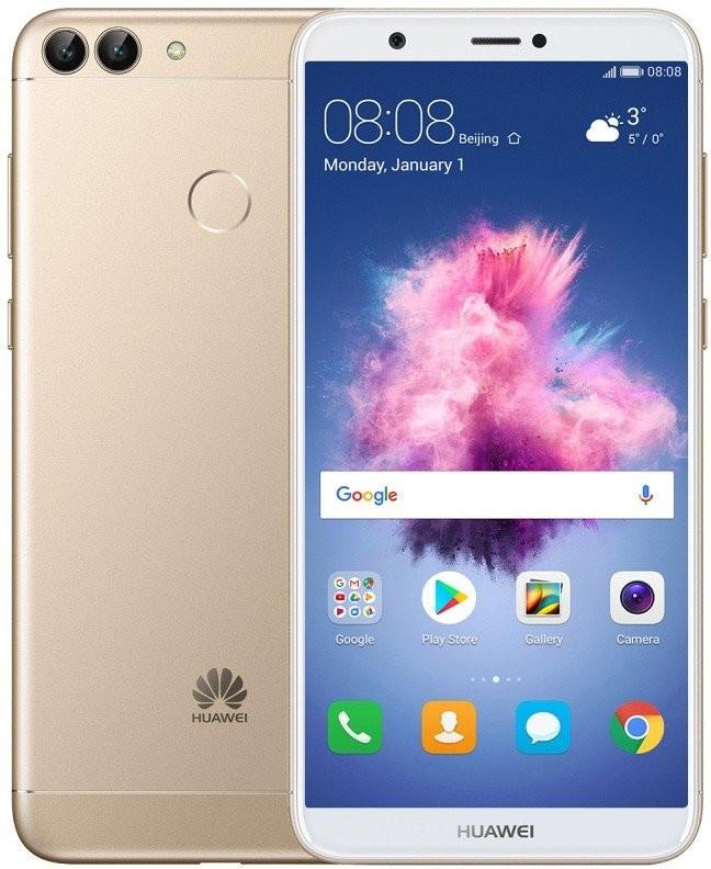 Смартфон Huawei P smart 3/32 Gold