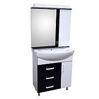 Комплект мебелів Дебют Перфект L70-1/3 ch