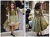 Нарядное платье на рост 110 - 146 см, фото 2