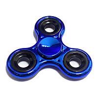 Fidget Spinner с хромированным корпусом