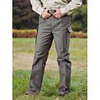 Мужские брюки BW Bundeswehr Moleskinhose Original Wurth, фото 9