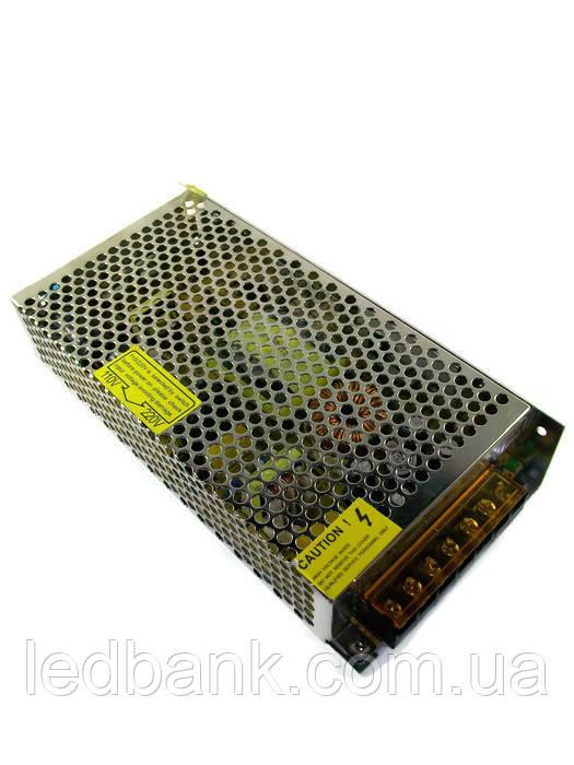 Блок питания для светодиодной ленты 120W 12V М-120-12