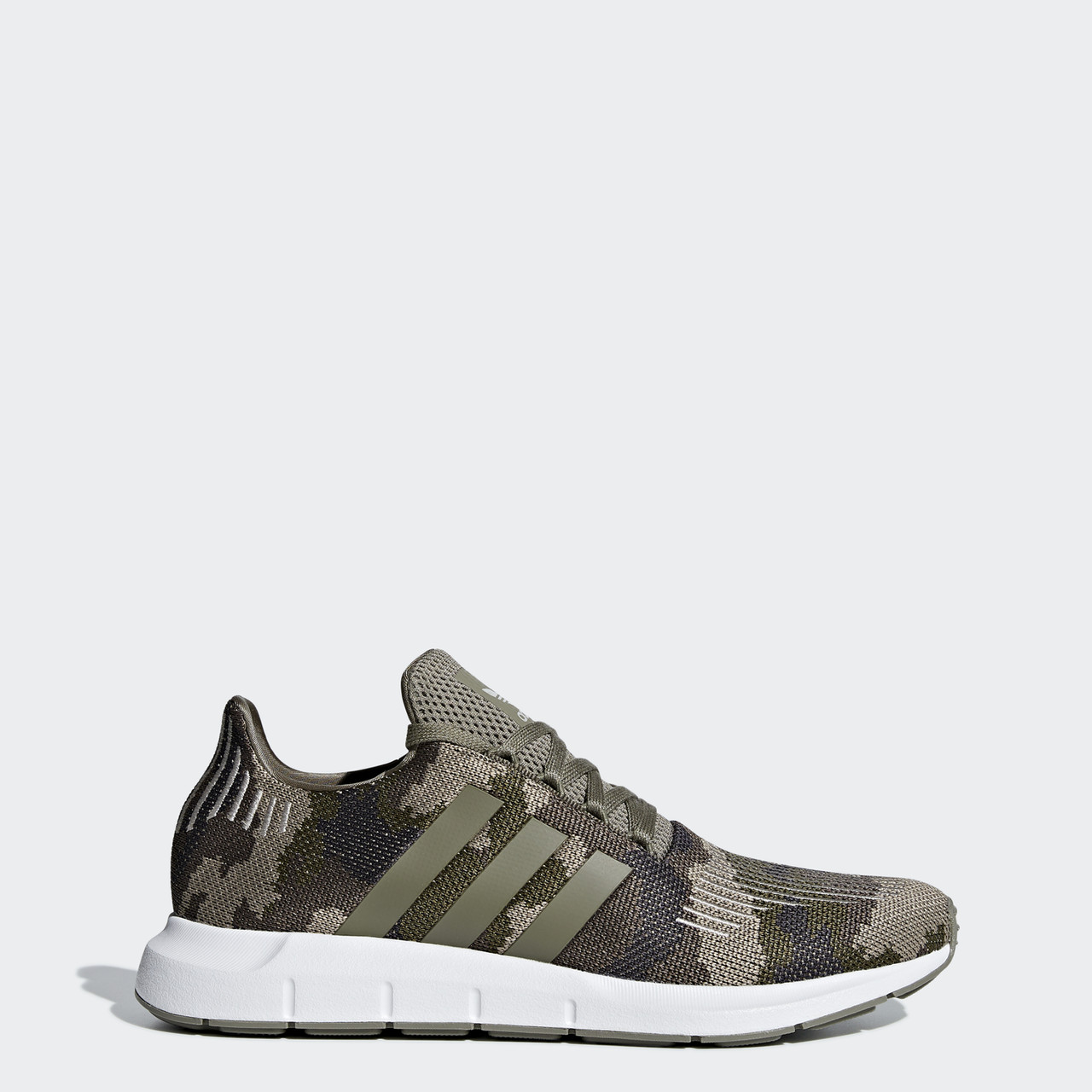 Кроссовки Adidas Swift Run BD7976