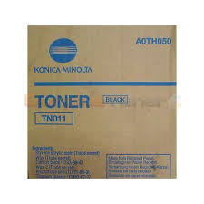 Тонер Konica Minolta TN-011, toner для bizhub Pro1051, 1200, 1200P (120 000 страниц, А4 @5%).