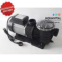 Насос для бассейна AquaViva LX STP100M, 10 м³/ч, 220В