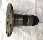 Ступица диска шкива вариатора барабана шлицевая  РСМ-10.01.18.608Б ДОН-1500Б, фото 4