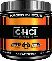 Kaged Muscle Creatine HCL 76g