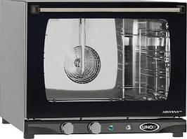 Печь пароконвекционная пекарская UNOX XFT133 460х330мм (Италия)