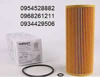 Фильтр масляный VW Crafter 06- 2.5TDI WUNDER (Турция)
