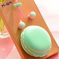 Навушники вкладиші Macaron, фото 1