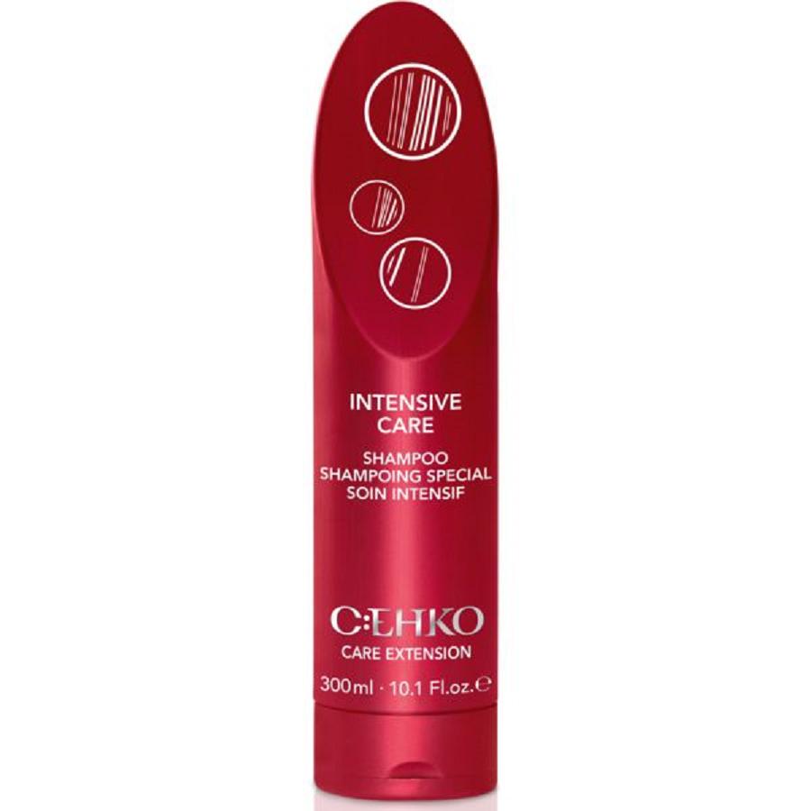 ШАМПУНЬ ИНТЕНСИВНЫЙ УХОД - C:EHKO Energy Intensive Care Shampoo, 250 мл