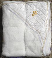 Полотенце для крещения махра(крыжма)