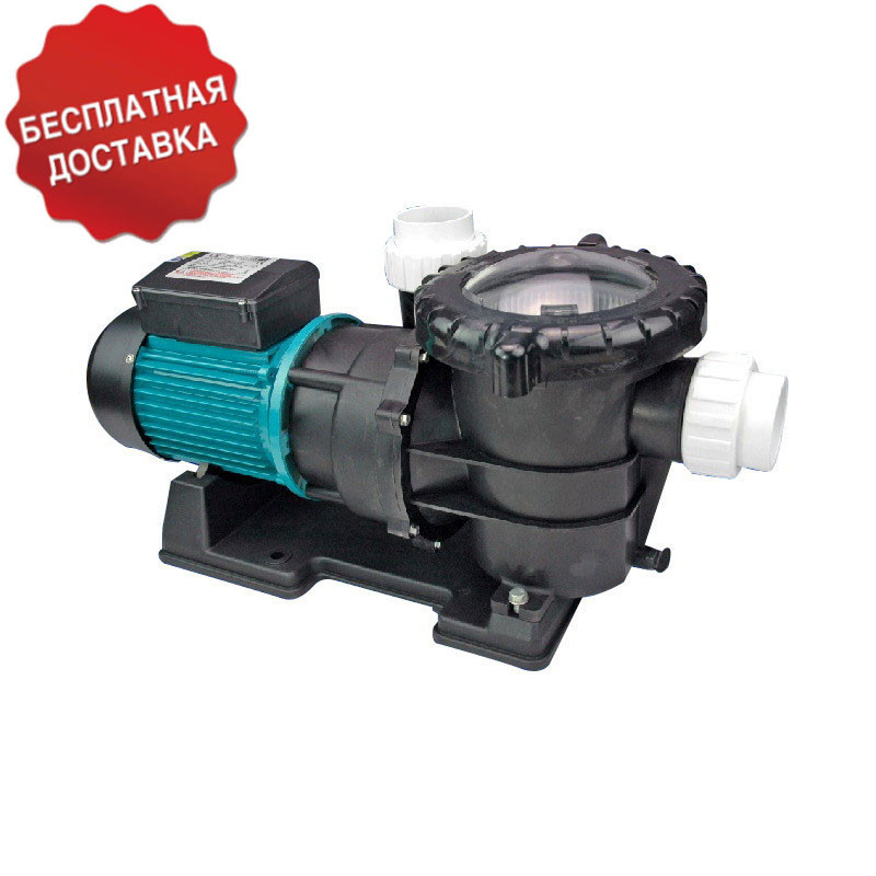 Насос для бассейна AquaViva LX STP300T, 30 м³/ч, 380 В