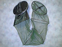 Садок карповый прорезиненная ткань 2.5м