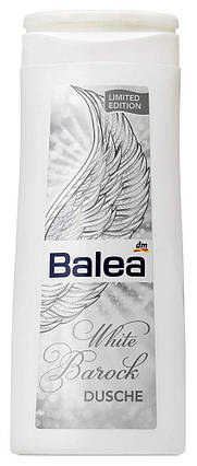 Пена для ванны Balea White Barock 500мл, фото 2