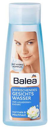 Тоник для лица Balea для нормальной и жирной кожи 200мл, фото 2