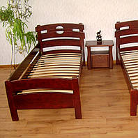 """Деревянная детская кровать от производителя """"Токио"""""""