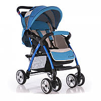 Прогулочная коляска Casato SK-340 blue
