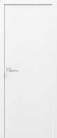 Двері PRIMA - полотно, фарбовані білий мат, серія CORTES