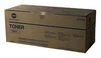 Тонер Konica Minolta TN-910, toner для bizhub Pro920 (79 200 страниц, А4 @5%).