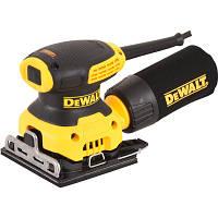 Шлифовальная машинка DEWALT DWE6411-QS