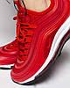 Женские кроссовки Nike Air Max 97 UL '17 Gym (Premium-class) красные, фото 4