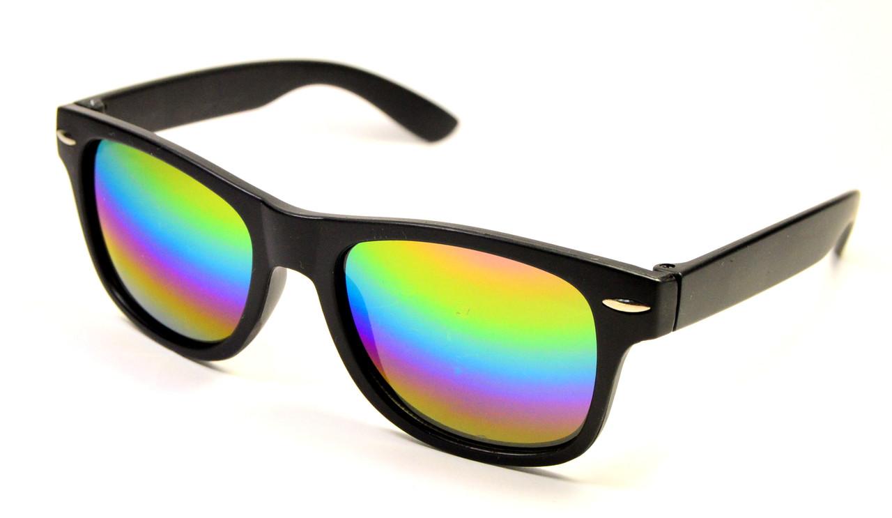 Детские солнцезащитные очки Wayfarer (3015 рад)
