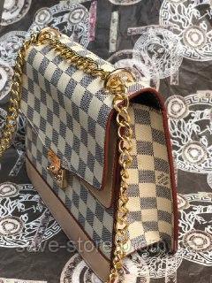 5f59c953736b Женская сумка клатч Louis Vuitton LV ( Луи Виттон): продажа, цена в ...