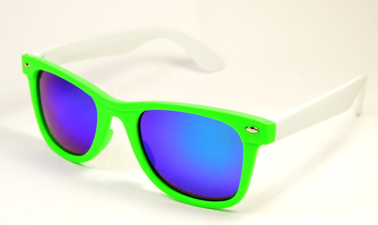 Детские солнцезащитные очки Wayfarer (3008 сал)