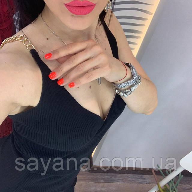сарафан женский
