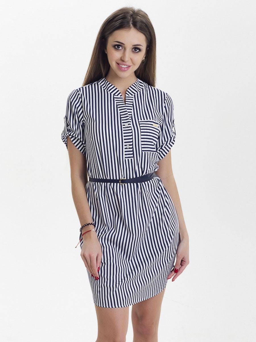 Женское летнее платье R10C