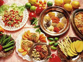 Пищеварительный огонь Агни. Сочетание продуктов и аюртрав