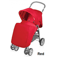 Прогулочная коляска Baby Design Bomiko Model L Red