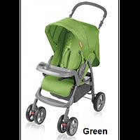 Прогулочная коляска Baby Design Bomiko Model L Green