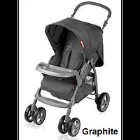 Прогулочная коляска Baby Design Bomiko Model L Graphite