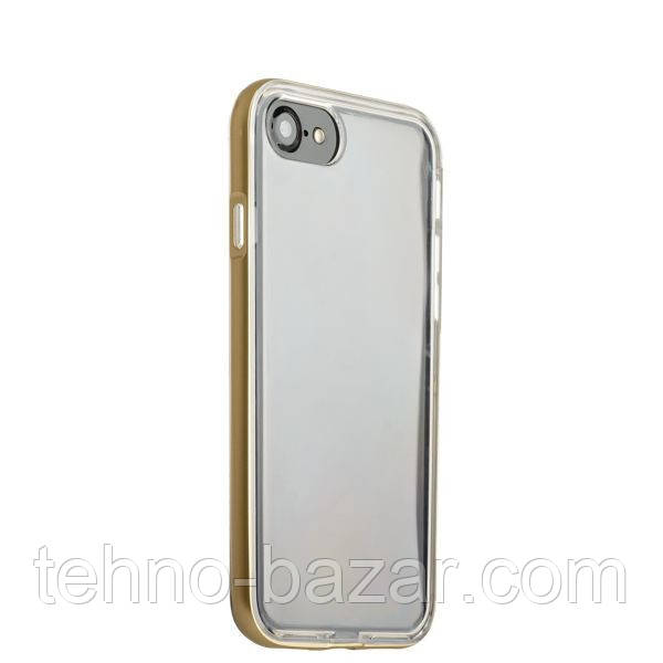 Силиконовый бампер iPhone 8