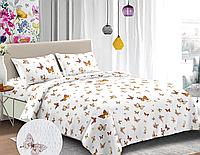 Комплект постельного белья Zastelli жатка семейный 9162 арт.15168