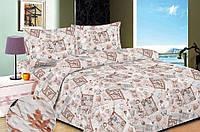 Комплект постельного белья Zastelli жатка семейный 17151 арт.15742