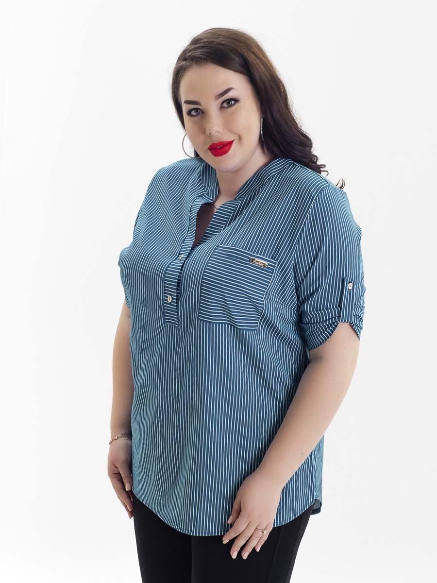 Женская летняя блуза P9BZ1, фото 1