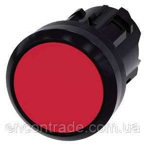 3SU1000-0AB20-0AA0 Актуатор кнопки SIEMENS